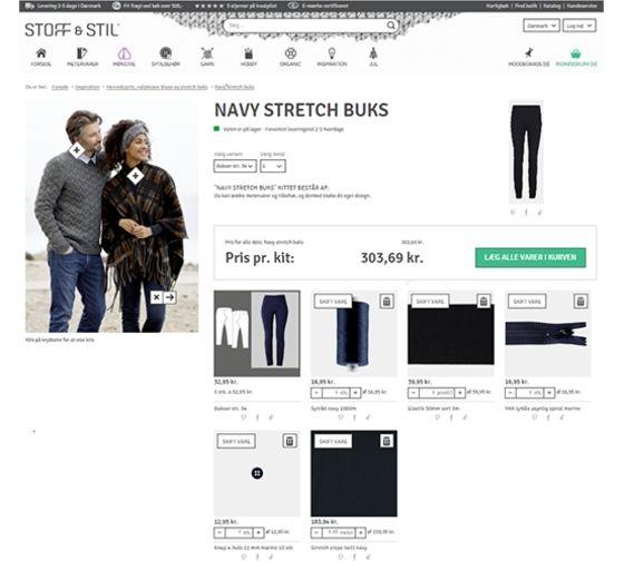 Stof & Stil Kit