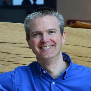 Martin Rud Ehmsen