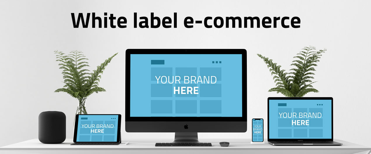 Make your webshop available for re-sellers with Bizzkit Webshop