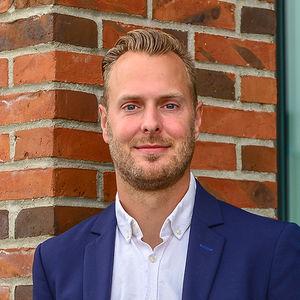 Casper Bo Jørgensen