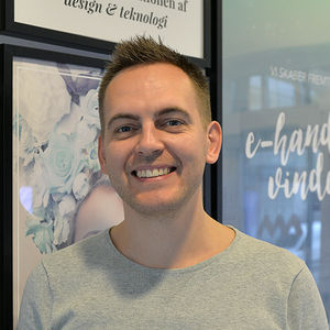 Michael Vejlegård Kristensen