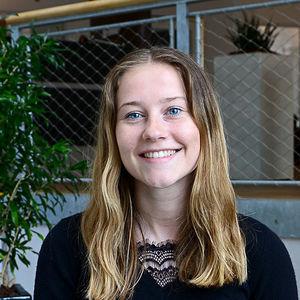 Maja Grønholdt Hansen